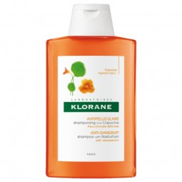 Klorane Champô de Capuchinha c/ Desconto 50% 2ª Embalagem - 2 x 200 mL - comprar Klorane Champô de Capuchinha c/ Desconto 50%...