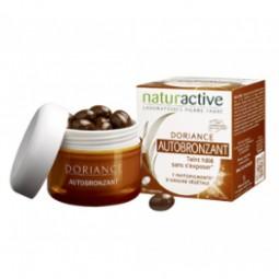 Naturactive Doriance Autobronzeador - 30 cápsulas - comprar Naturactive Doriance Autobronzeador - 30 cápsulas online - Farmác...