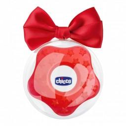 Chicco Anel de Dentição Estrela Natal 2M+ - 1 anel dentição - comprar Chicco Anel de Dentição Estrela Natal 2M+ - 1 anel dent...