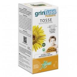 GrinTuss Pediatric - 180 g - comprar GrinTuss Pediatric - 180 g online - Farmácia Barreiros - farmácia de serviço