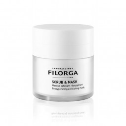 Filorga Scrub & Mask Máscara Esfoliante - 55 mL - comprar Filorga Scrub & Mask Máscara Esfoliante - 55 mL online - Farmácia B...