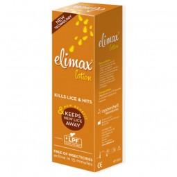Elimax Loção Antipiolhos e Lêndeas + Pente - 100 mL - comprar Elimax Loção Antipiolhos e Lêndeas + Pente - 100 mL online - Fa...