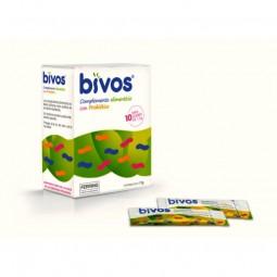 Bivos Saquetas - 10 saquetas - comprar Bivos Saquetas - 10 saquetas online - Farmácia Barreiros - farmácia de serviço