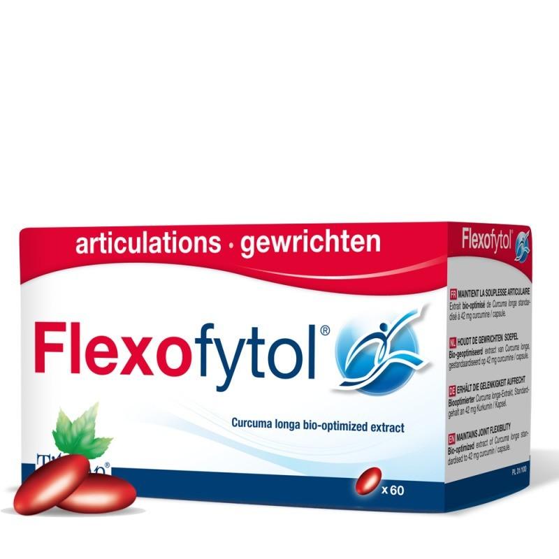 Flexofytol - 60 cápsulas - comprar Flexofytol - 60 cápsulas online - Farmácia Barreiros - farmácia de serviço