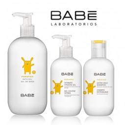 Babé Pediatric Gel Banho - 500ml - comprar Babé Pediatric Gel Banho - 500ml online - Farmácia Barreiros - farmácia de serviço