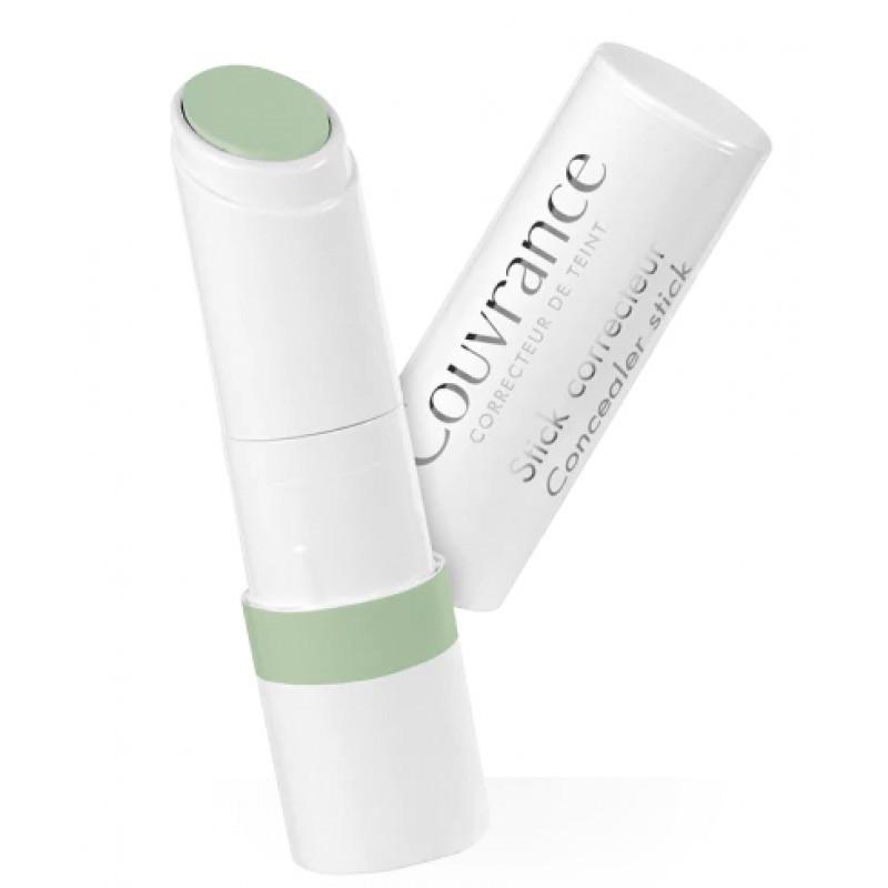 Avène Couvrance Stick Corretor Verde - 4,2 g - comprar Avène Couvrance Stick Corretor Verde - 4,2 g online - Farmácia Barreir...