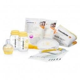 Medela Starter Kit Básico de Amamentação - 1 kit de iniciação - comprar Medela Starter Kit Básico de Amamentação - 1 kit de i...