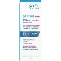 Ducray Dexyane MeD Creme Calmante Reparador - 30 mL - comprar Ducray Dexyane MeD Creme Calmante Reparador - 30 mL online - Fa...