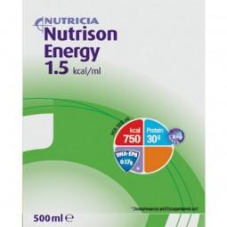 Nutrison Energy - 500 mL - comprar Nutrison Energy - 500 mL online - Farmácia Barreiros - farmácia de serviço