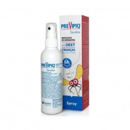 Previpiq Sensitive Spray - 75 mL - comprar Previpiq Sensitive Spray - 75 mL online - Farmácia Barreiros - farmácia de serviço