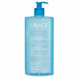 Uriage Surgras Gel Dermatológico - 1000 mL - comprar Uriage Surgras Gel Dermatológico - 1000 mL online - Farmácia Barreiros -...