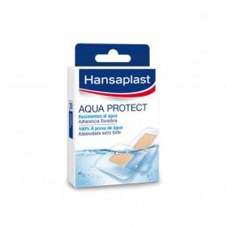 Hansaplast Aqua Protect Pensos à Prova de Água - 20 pensos - comprar Hansaplast Aqua Protect Pensos à Prova de Água - 20 pens...