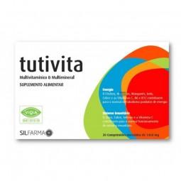 Tutivita - 30 comprimidos - comprar Tutivita - 30 comprimidos online - Farmácia Barreiros - farmácia de serviço