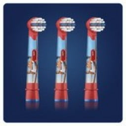 Oral-B Stages Cars Recarga Escova Elétrica - 1 cabeça de substituição - comprar Oral-B Stages Cars Recarga Escova Elétrica - ...