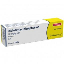Diclofenac Bluepharma - 10 mg/g-100 g - comprar Diclofenac Bluepharma - 10 mg/g-100 g online - Farmácia Barreiros - farmácia ...