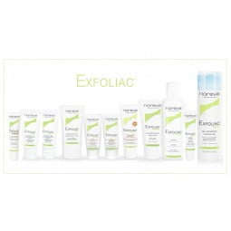 Noreva Exfoliac Gel Esfoliante - 50 mL - comprar Noreva Exfoliac Gel Esfoliante - 50 mL online - Farmácia Barreiros - farmáci...
