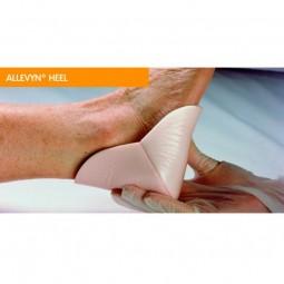 Allevyn Heel - 5 pensos (10,5 x 13,5 cm) - comprar Allevyn Heel - 5 pensos (10,5 x 13,5 cm) online - Farmácia Barreiros - far...