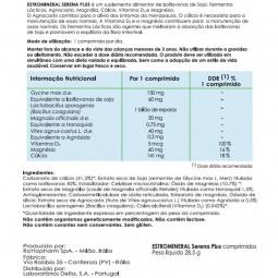 Estromineral Serena Plus - 30 comprimidos - comprar Estromineral Serena Plus - 30 comprimidos online - Farmácia Barreiros - f...