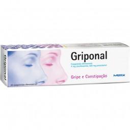Griponal - 4/500 mg - comprar Griponal - 4/500 mg online - Farmácia Barreiros - farmácia de serviço