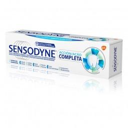 Sensodyne Ação Completa Pasta Dentífrica - 75 mL - comprar Sensodyne Ação Completa Pasta Dentífrica - 75 mL online - Farmácia...