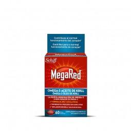 MegaRed - 60 cápsulas - comprar MegaRed - 60 cápsulas online - Farmácia Barreiros - farmácia de serviço