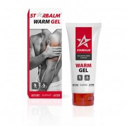 Star Balm Gel Muscular Térmico - 100 mL - comprar Star Balm Gel Muscular Térmico - 100 mL online - Farmácia Barreiros - farmá...