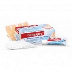 Canespro Kit Tratamento - 10 g + 22 pensos + 1 espátula - comprar Canespro Kit Tratamento - 10 g + 22 pensos + 1 espátula onl...