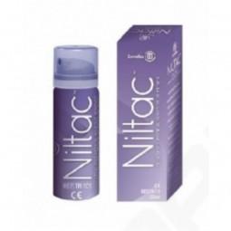 Niltac Spray Removedor Adesivo Tr101 - 50 mL - comprar Niltac Spray Removedor Adesivo Tr101 - 50 mL online - Farmácia Barreir...