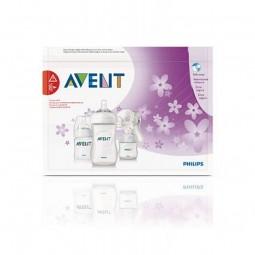 Philips Avent Sacos Esterilização a Vapor para Microondas - 5 sacos esterilizadores para microondas - comprar Philips Avent S...