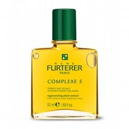 René Furterer Complexe 5 Concentrado Vegetal Regenerador Edição Especial - 50 mL - comprar René Furterer Complexe 5 Concentra...