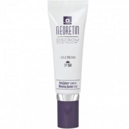 Neoretin Gel Creme Despigmentante SPF50 - 40 mL - comprar Neoretin Gel Creme Despigmentante SPF50 - 40 mL online - Farmácia B...