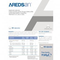 Aredsan - 60 cápsulas - comprar Aredsan - 60 cápsulas online - Farmácia Barreiros - farmácia de serviço
