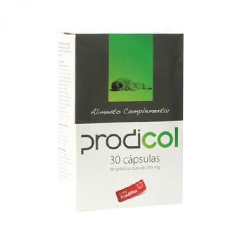 Prodicol - 30 cápsulas - comprar Prodicol - 30 cápsulas online - Farmácia Barreiros - farmácia de serviço