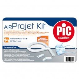 Pic Solution AirProjet Kit - 1 unidade - comprar Pic Solution AirProjet Kit - 1 unidade online - Farmácia Barreiros - farmáci...