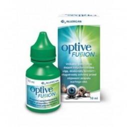 Optive Fusion - 10 mL - comprar Optive Fusion - 10 mL online - Farmácia Barreiros - farmácia de serviço