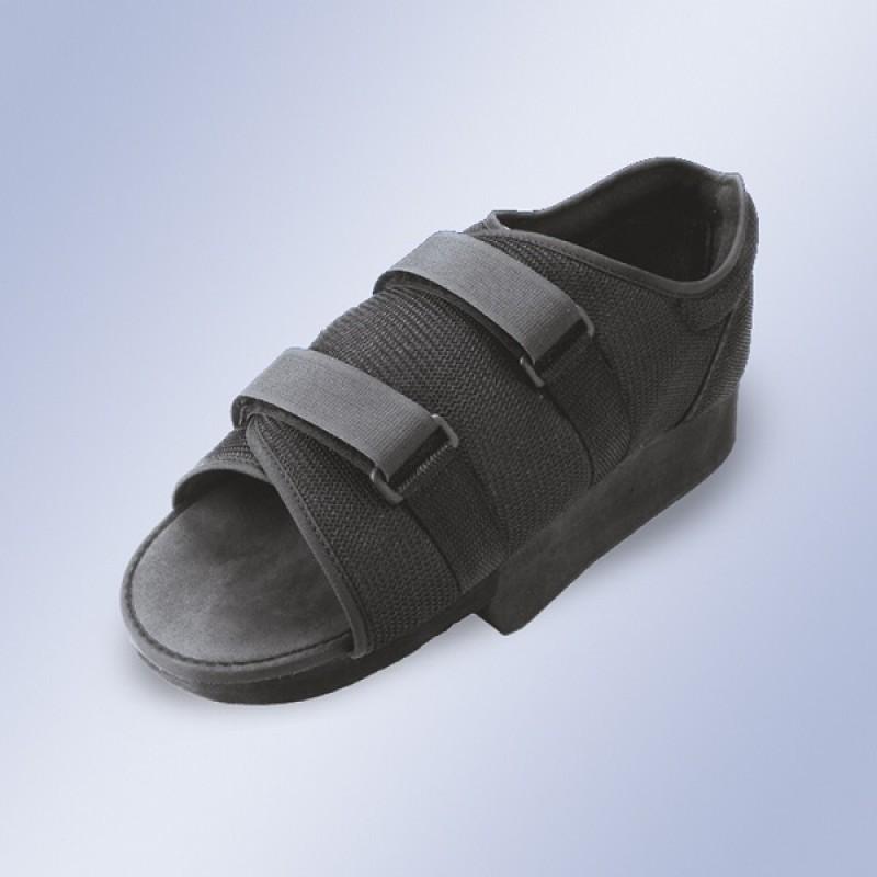 Orliman Sapato Pós-Cirúrgico Com Tacão Tamanho S/1 - 1 unidade - comprar Orliman Sapato Pós-Cirúrgico Com Tacão Tamanho S/1 -...