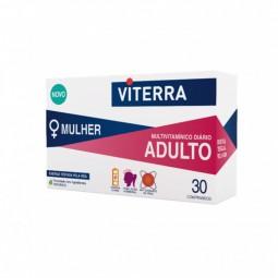 Viterra Mulher - 30 comprimidos - comprar Viterra Mulher - 30 comprimidos online - Farmácia Barreiros - farmácia de serviço