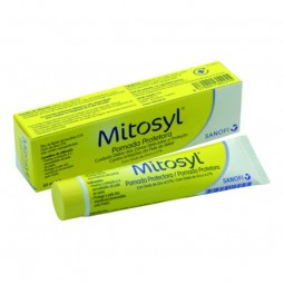 Mitosyl Pomada Protetora - 145 g - comprar Mitosyl Pomada Protetora - 145 g online - Farmácia Barreiros - farmácia de serviço
