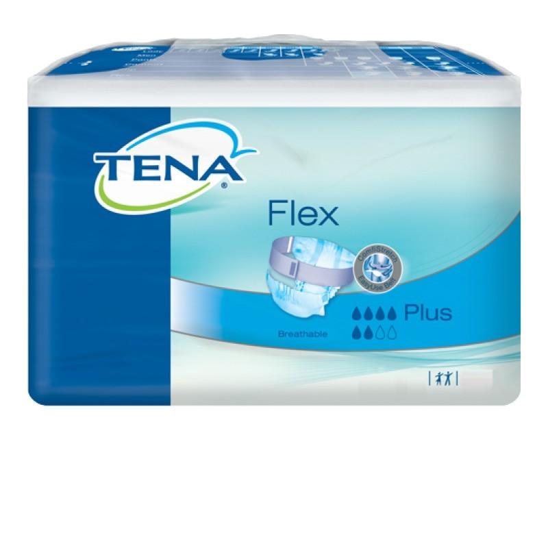 Tena Flex Tamanho XL - Plus - 30 unidades (105 - 153 cm) - comprar Tena Flex Tamanho XL - Plus - 30 unidades (105 - 153 cm) o...