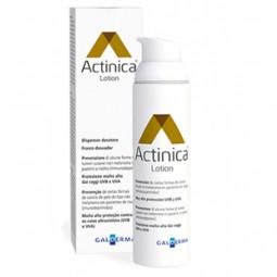Actinica Loção Solar - 80 g - comprar Actinica Loção Solar - 80 g online - Farmácia Barreiros - farmácia de serviço