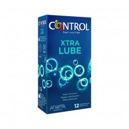 Control Extra Lube Preservativos - 12 preservativos - comprar Control Extra Lube Preservativos - 12 preservativos online - Fa...