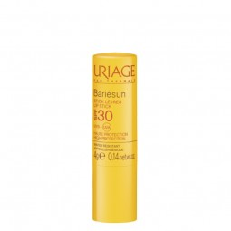 Uriage Bariésun Stick Lábios SPF 30 - 4 g - comprar Uriage Bariésun Stick Lábios SPF 30 - 4 g online - Farmácia Barreiros - f...