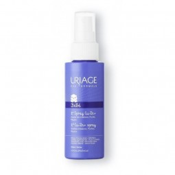 Uriage Bebé 1º Cu-Zn+ Spray Anti-Irritações - 100 mL - comprar Uriage Bebé 1º Cu-Zn+ Spray Anti-Irritações - 100 mL online - ...