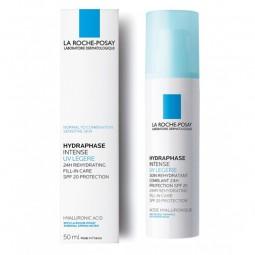 La Roche Posay Hydraphase UV Intense Creme Ligeiro - 50 mL - comprar La Roche Posay Hydraphase UV Intense Creme Ligeiro - 50 ...