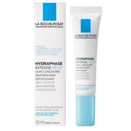 La Roche Posay Hydraphase Intense Creme Olhos - 15 mL - comprar La Roche Posay Hydraphase Intense Creme Olhos - 15 mL online ...