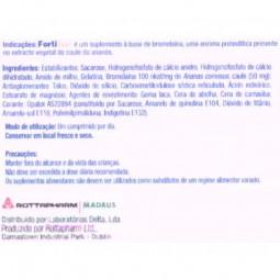 Fortilase - 20 comprimidos - comprar Fortilase - 20 comprimidos online - Farmácia Barreiros - farmácia de serviço