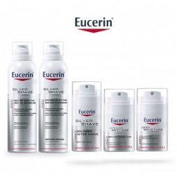 Eucerin Men Silver Shave Gel de Barbear - 150 mL - comprar Eucerin Men Silver Shave Gel de Barbear - 150 mL online - Farmácia...