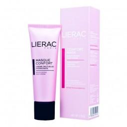 Lierac Masque Confort - 50 mL - comprar Lierac Masque Confort - 50 mL online - Farmácia Barreiros - farmácia de serviço