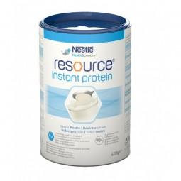 Resource Instant Protein - 400 g - comprar Resource Instant Protein - 400 g online - Farmácia Barreiros - farmácia de serviço