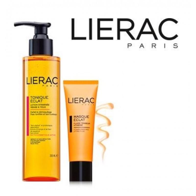 Lierac Máscara Éclat - 50 mL - comprar Lierac Máscara Éclat - 50 mL online - Farmácia Barreiros - farmácia de serviço